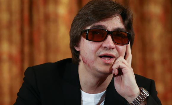 Большой театр не будет продлевать контракт с Сергеем Филином