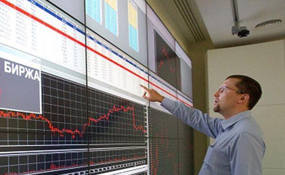 Курс рубля упал после объявления ЦБ о снижении ключевой ставки