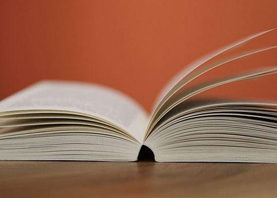 Если вы опубликовали книгу в Норвегии, правительство купит тысячу экземпляров и распространит их в библиотеки по всей стране