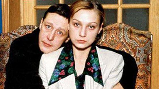 Ксения и Михаил