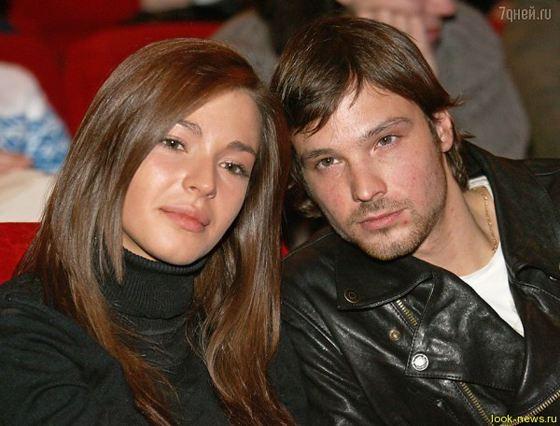 Агния и Алексей