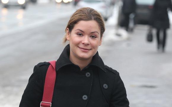 Сенатор Марченко считает, что Мария Гайдар «наговорила» на уголовное дело