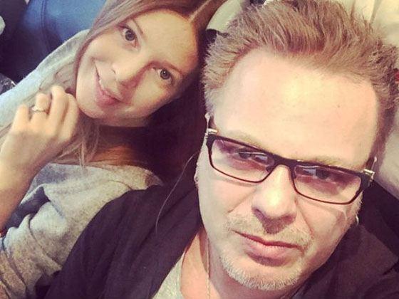 Наталья и Владимир Пресняков