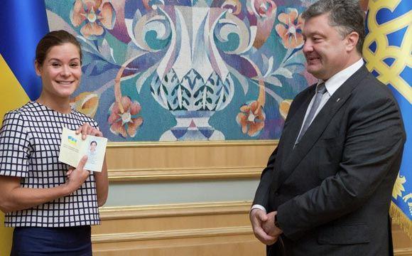 Мария Гайдар написала заявление об отказе от российского гражданства