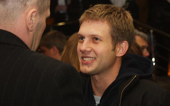 Ведущий Борис Корчевников рассказал, что ему поставили диагноз опухоль мозга