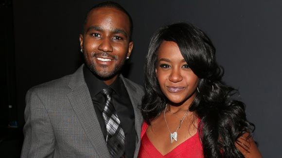 Daughter Whitney Houston could kill her common-law husband