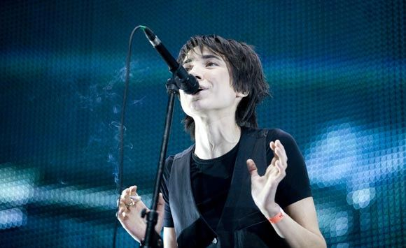 Rostov police refused to initiate hooliganism case against Zemfira