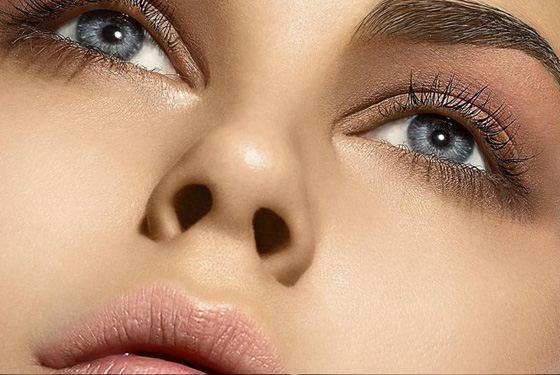 Естественный макияж тоже требует времени и усилий