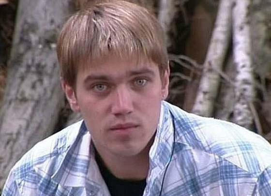 Андрея Кадетова убили в 2010