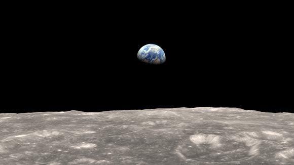 Проект по высадке космонавтов на Луне отложили на несколько лет