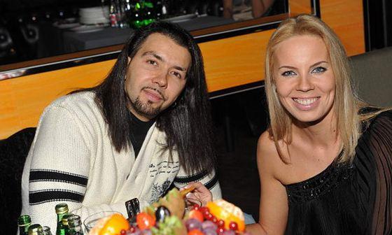 Денис и Ирина