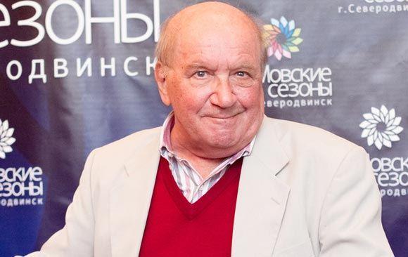 У Льва Дурова диагностировал тяжелую пневмонию