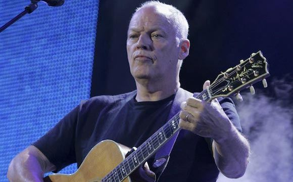Дэвид Гилмор считает, что группа Pink Floyd себя изжила