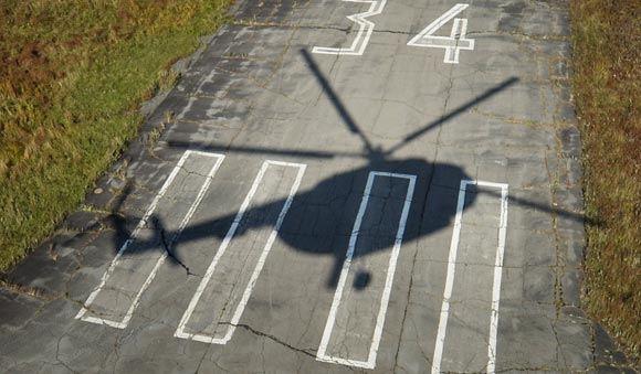 Шесть человек погибли в результате крушения вертолета в Хабаровском крае