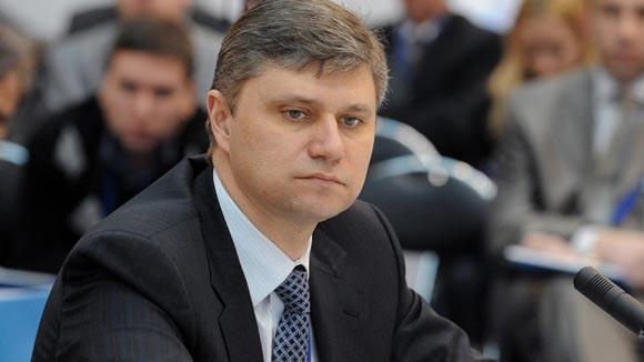 Олег Белозеров стал новым руководителем РЖД