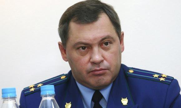 Прокурор Олег Дупак мог погибнуть из-за неосторожного обращения с оружием
