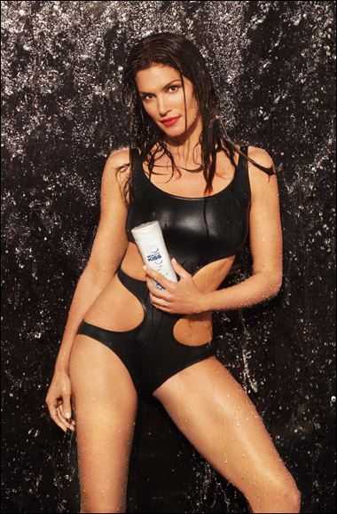 Pictured: Cindy Crawford