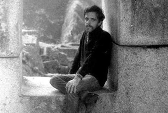 Young Paulo Coelho