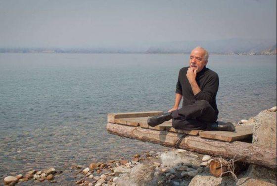 Pilgrimage changed Paulo Coelho
