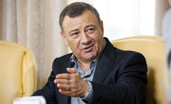 Структура Аркадия Ротенберга будет распоряжаться активами «Шереметьево»