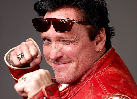 Pictured: Michael Madsen