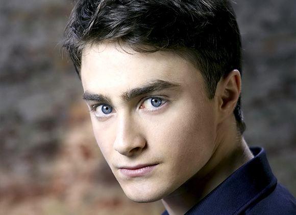 Pictured: Daniel Radcliffe