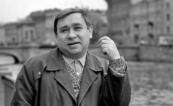 Актер Михаил Светин умер на 85-м году жизни