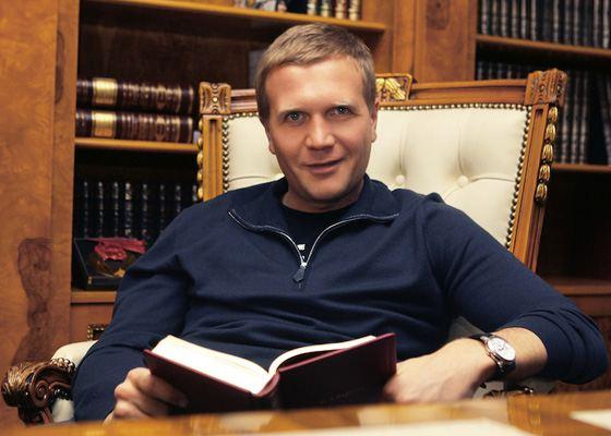 Шумков Дмитрий Владимирович