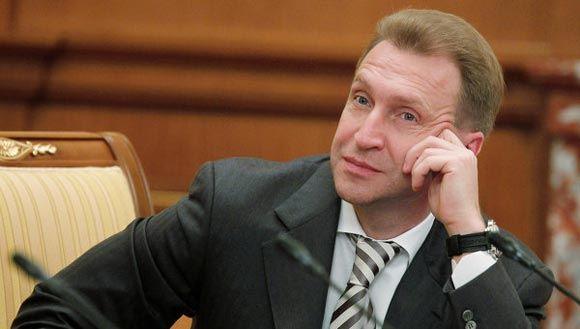 Игорь Шувалов посоветовал гражданам приобретать квартиры сейчас