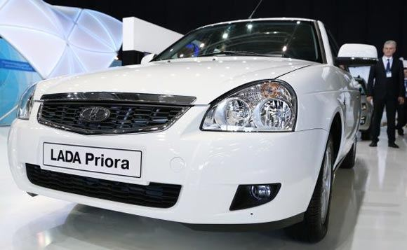 """September 1, all models of """"Lada"""" will rise in price, except for Lada Priora"""