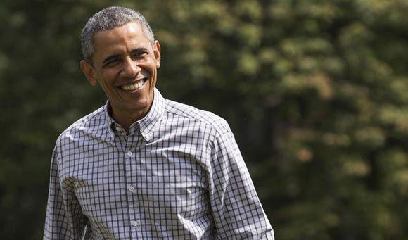 Барак Обама примет участие в шоу о выживании