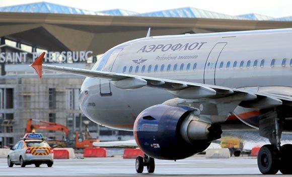 Компания «Аэрофлот» приобрела авиаперевозчик «Трансаэро» за 1 рубль