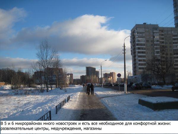 Проживать в Жуковском не только комфортно, но и недорого