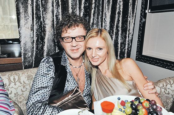 Роман с женой