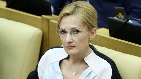 Депутат Госдумы от КПРФ потребовал проверить Яровую на предмет связей с иностранцами