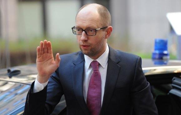 Глава СК заявил, что Арсений Яценюк участвовал в первой чеченской войне