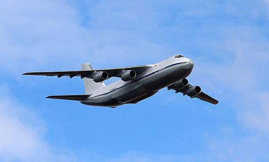 Украина не будет пускать российские самолеты в Сирию