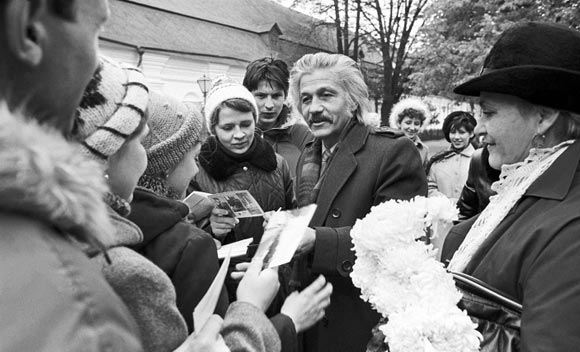 Mihai Volontir died at the age of 82