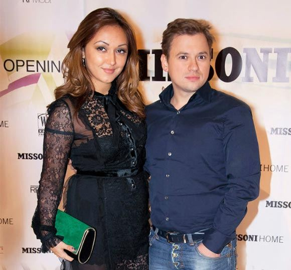 Андрей Гайдулян, проходящий лечение от рака, идет на поправку