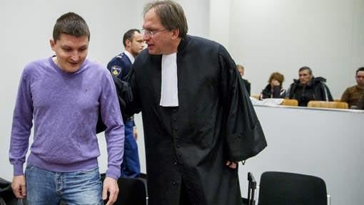 Российский хакер Владимир Дринкман признался в совершении крупнейшей кибератаки