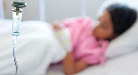 Спустя 24 часа умерла двоюродная сестра малыша, ходившая в тот же детский сад.