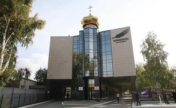 В Екатеринбурге произошел серьезный конфликт между ритуальными агентствами