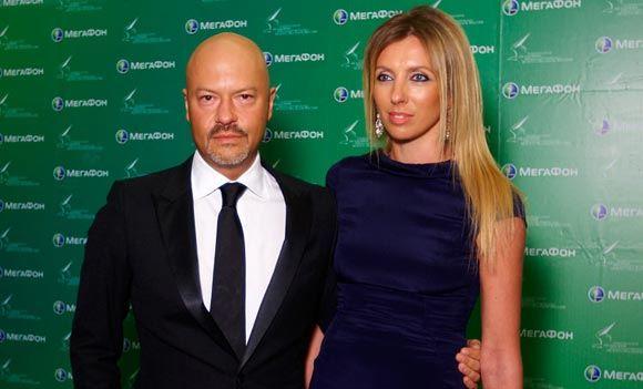 Светлана Бондарчук возвратила себе девичью фамилию