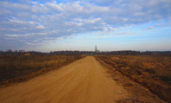 Начало действовать спецпредложение ЗемГуд на земельные участки