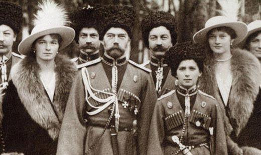 Следственный комитет возобновил расследование убийства Николая II и его семьи