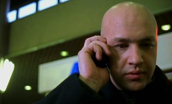 Актер из «Бригады» был задержан сотрудниками ФСКН