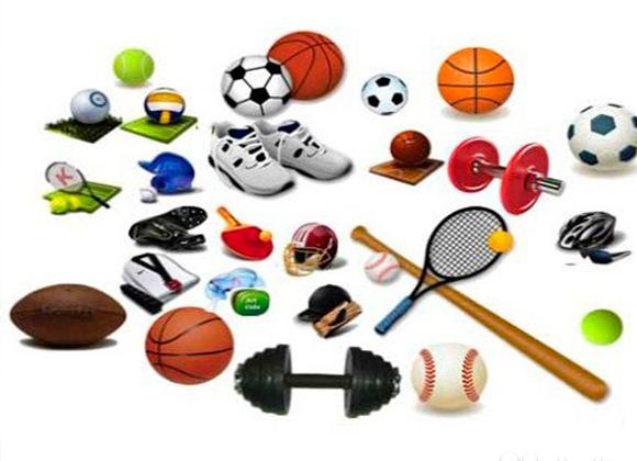Рынок российских спорттоваров имеет потенциал для развития