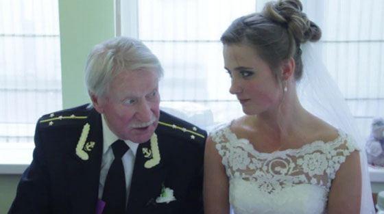 Иван Иванович женившись, задумался о завещании