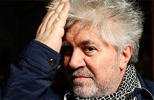 Новый фильм испанского режиссера Альмодовара в России увидят в мае