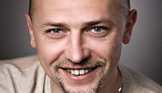 Вячеслав Титов, 40 лет